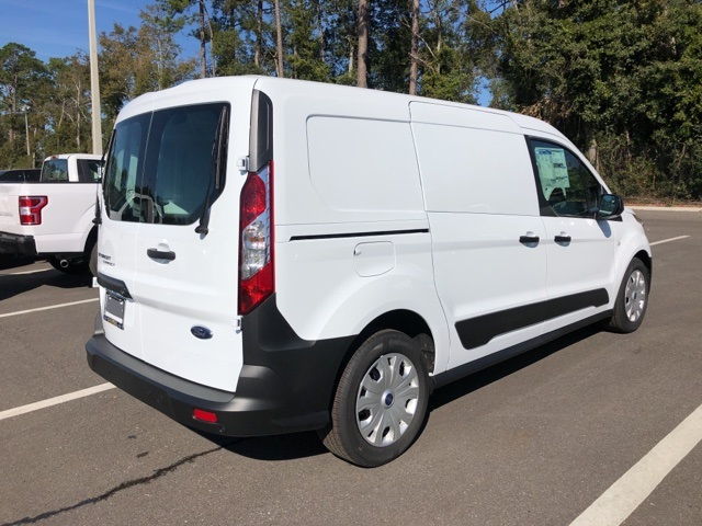 2019 Transit Connect 4x2,  Empty Cargo Van #K1412111 - photo 2