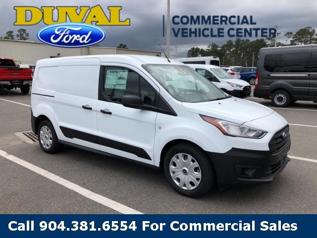2019 Transit Connect 4x2,  Empty Cargo Van #K1413254 - photo 1