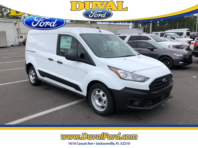 2019 Transit Connect 4x2,  Empty Cargo Van #K1421547 - photo 1