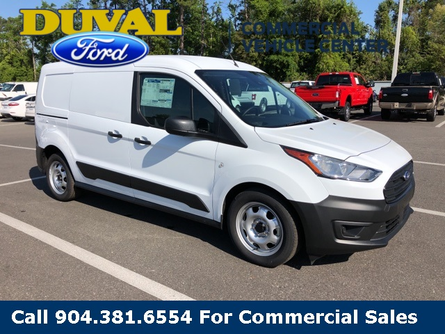 2019 Transit Connect 4x2,  Empty Cargo Van #K1421548 - photo 1