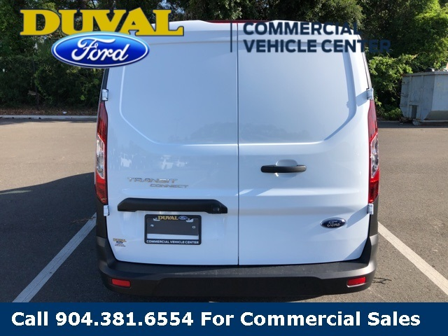 2019 Transit Connect 4x2,  Empty Cargo Van #K1424875 - photo 11