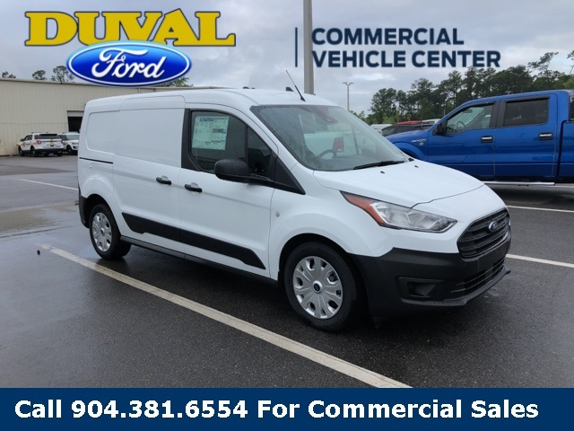 2019 Transit Connect 4x2, Empty Cargo Van #K1425356 - photo 1