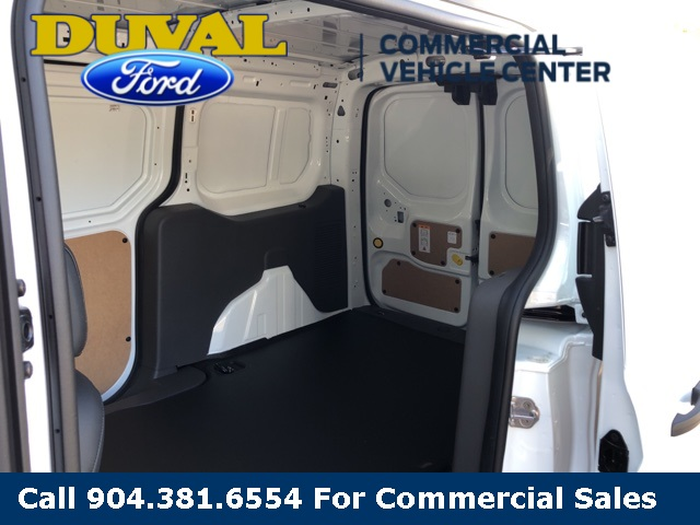 2019 Transit Connect 4x2,  Empty Cargo Van #K1427001 - photo 1