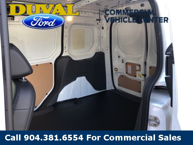 2019 Transit Connect 4x2,  Empty Cargo Van #K1428784 - photo 1