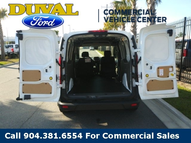 2019 Transit Connect 4x2, Empty Cargo Van #K1429070 - photo 1