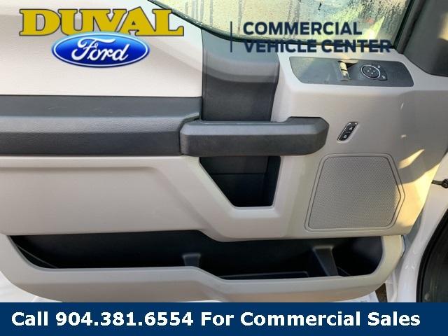 2019 Ford F-550 Regular Cab DRW 4x4, Knapheide PGNB Gooseneck Platform Body #KDA27196 - photo 13