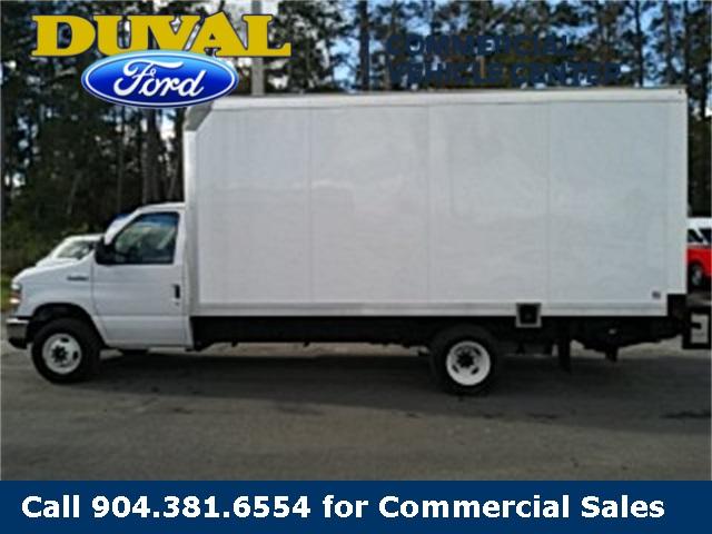 2019 E-450 4x2,  Rockport Cutaway Van #KDC03556 - photo 5