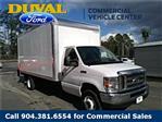 2019 E-450 4x2,  Rockport Cutaway Van #KDC03556 - photo 1