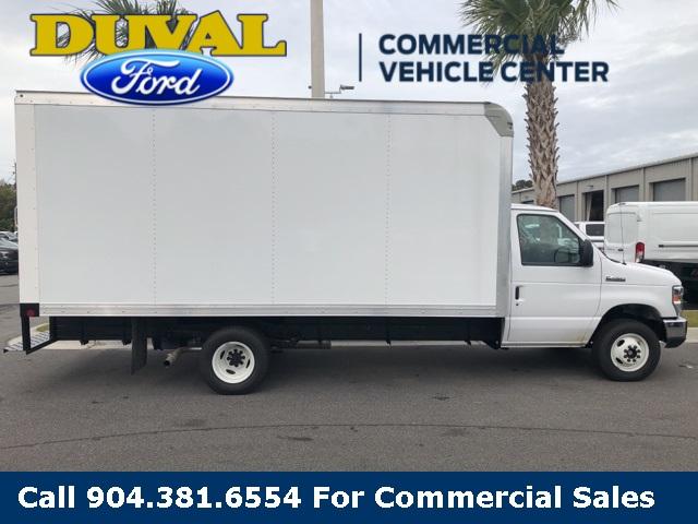 2019 E-450 4x2,  Rockport Cutaway Van #KDC09165 - photo 3