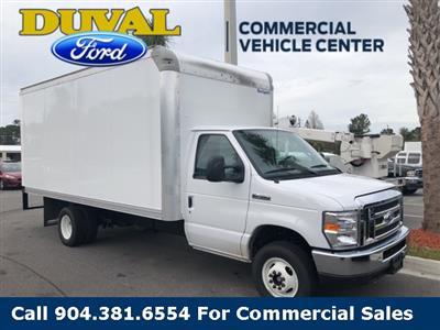 2019 E-450 4x2,  Rockport Cutaway Van #KDC09165 - photo 1