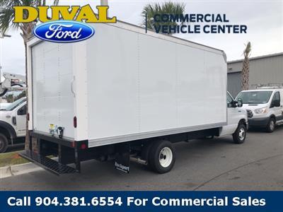 2019 E-450 4x2,  Rockport Cutaway Van #KDC09165 - photo 2