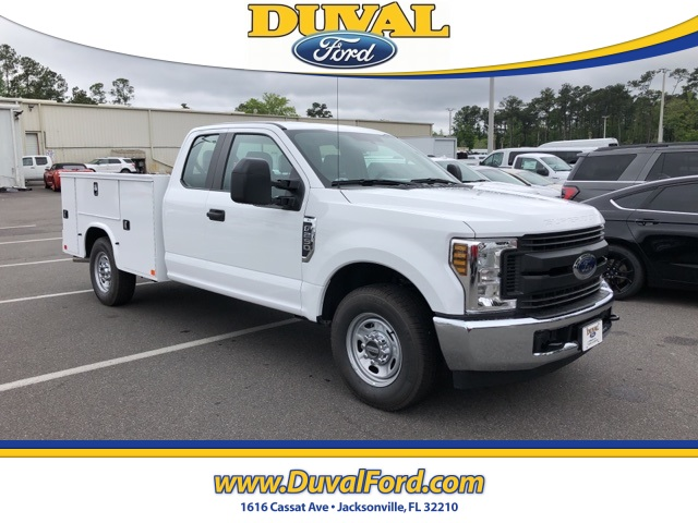 2019 F-250 Super Cab 4x2,  Knapheide Service Body #KEC16167 - photo 1