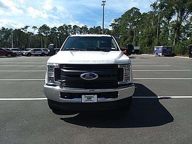 2019 F-350 Crew Cab 4x4,  Cab Chassis #KEC51820 - photo 3