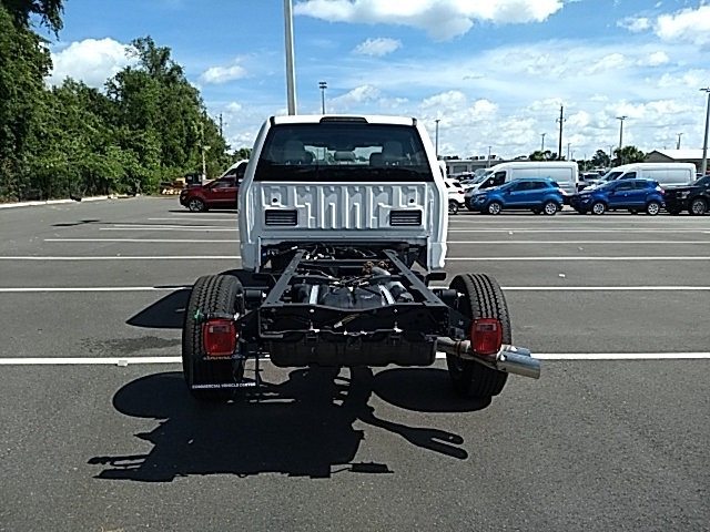 2019 F-350 Crew Cab 4x4,  Cab Chassis #KEC51820 - photo 2