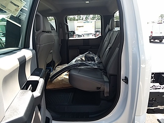 2019 F-350 Crew Cab 4x4,  Cab Chassis #KEC51820 - photo 7