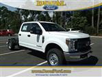 2019 F-350 Crew Cab 4x4,  Cab Chassis #KEC51820 - photo 1