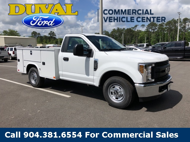 2019 F-250 Regular Cab 4x2,  Knapheide Standard Service Body #KEC52098 - photo 1