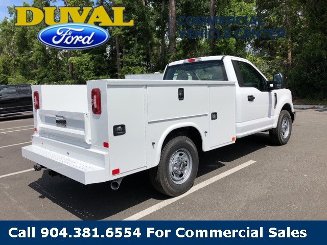2019 F-250 Regular Cab 4x2,  Knapheide Standard Service Body #KEC52098 - photo 2