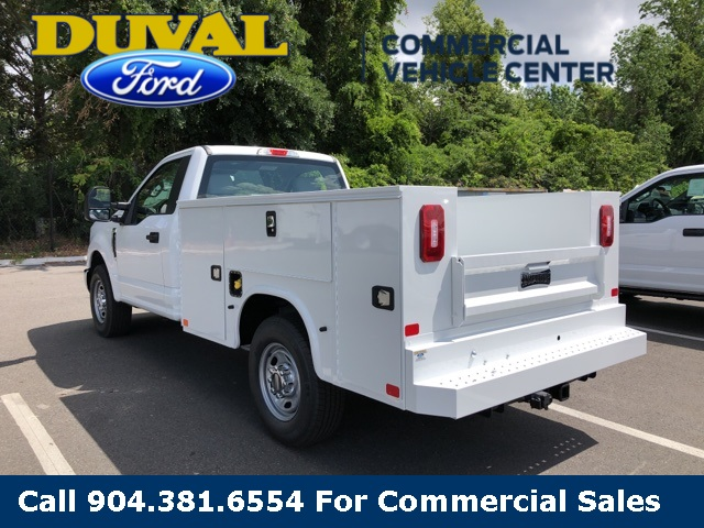 2019 F-250 Regular Cab 4x2,  Knapheide Standard Service Body #KEC52098 - photo 9