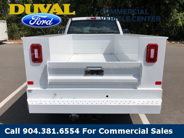2019 F-250 Regular Cab 4x2,  Knapheide Standard Service Body #KEC52098 - photo 10