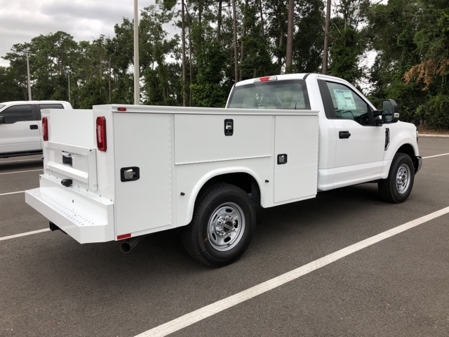 2019 F-250 Regular Cab 4x2,  Knapheide Service Body #KEC84368 - photo 2