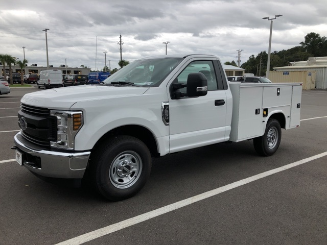2019 F-250 Regular Cab 4x2,  Knapheide Service Body #KEC84368 - photo 4