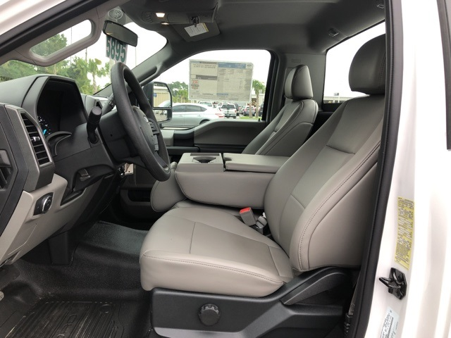 2019 F-250 Regular Cab 4x2,  Knapheide Service Body #KEC84368 - photo 5