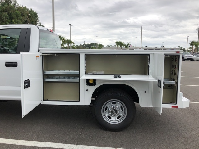 2019 F-250 Regular Cab 4x2,  Knapheide Service Body #KEC84368 - photo 9