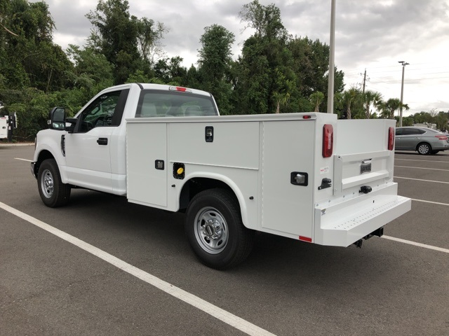 2019 F-250 Regular Cab 4x2,  Knapheide Service Body #KEC84368 - photo 10