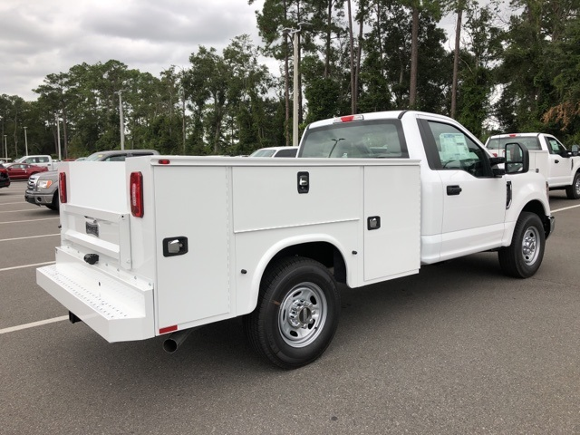 2019 F-250 Regular Cab 4x2,  Knapheide Service Body #KEC84370 - photo 2