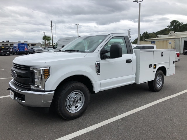 2019 F-250 Regular Cab 4x2,  Knapheide Service Body #KEC84370 - photo 4