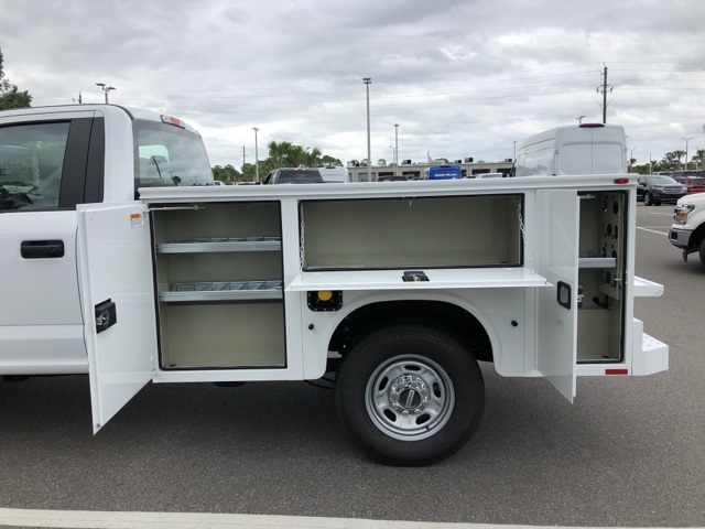 2019 F-250 Regular Cab 4x2,  Knapheide Service Body #KEC84370 - photo 8