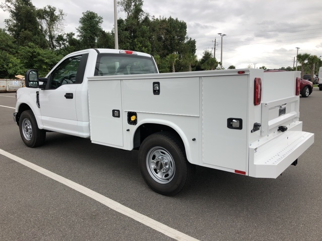 2019 F-250 Regular Cab 4x2,  Knapheide Service Body #KEC84370 - photo 9