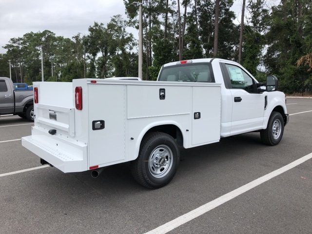 2019 F-250 Regular Cab 4x2,  Knapheide Service Body #KEC84371 - photo 2