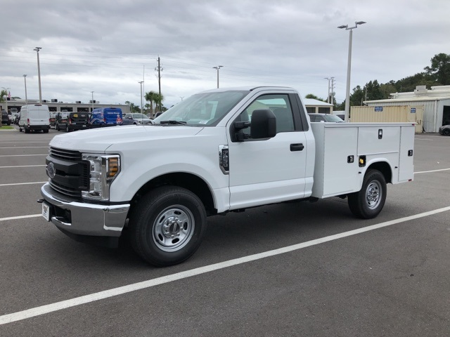 2019 F-250 Regular Cab 4x2,  Knapheide Service Body #KEC84371 - photo 4