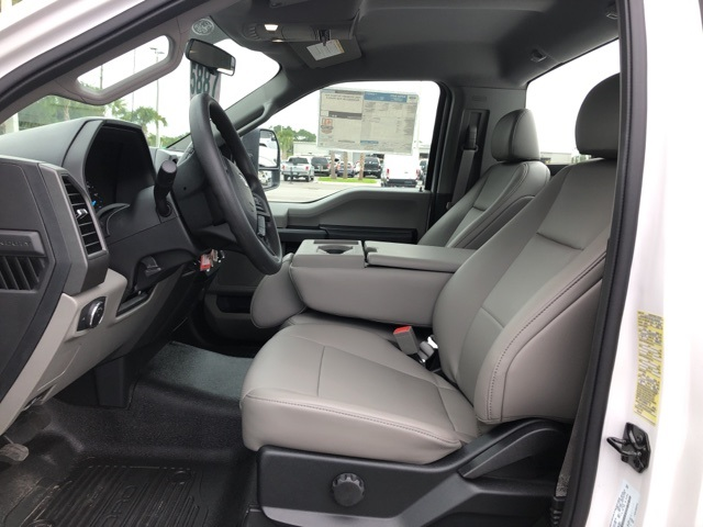 2019 F-250 Regular Cab 4x2,  Knapheide Service Body #KEC84371 - photo 5
