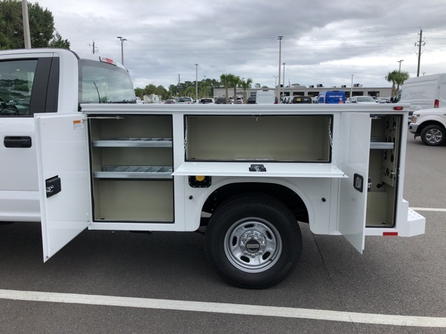 2019 F-250 Regular Cab 4x2,  Knapheide Service Body #KEC84371 - photo 8