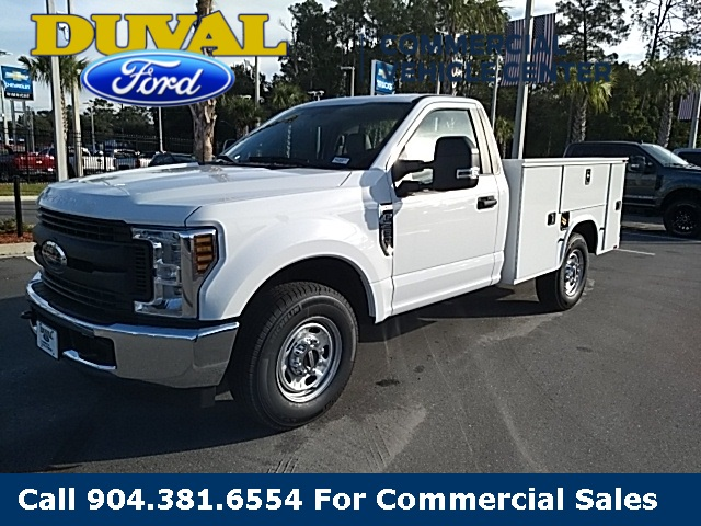 2019 F-250 Regular Cab 4x2,  Knapheide Service Body #KEC84374 - photo 4