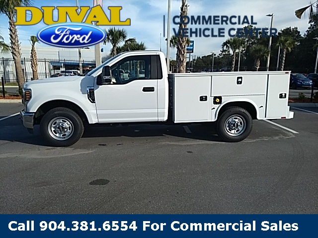 2019 F-250 Regular Cab 4x2,  Knapheide Service Body #KEC84374 - photo 5