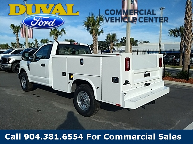 2019 F-250 Regular Cab 4x2,  Knapheide Service Body #KEC84374 - photo 6
