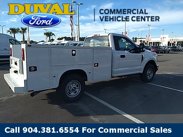 2019 F-250 Regular Cab 4x2,  Knapheide Service Body #KEC84374 - photo 2