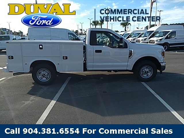 2019 F-250 Regular Cab 4x2,  Knapheide Service Body #KEC84374 - photo 8