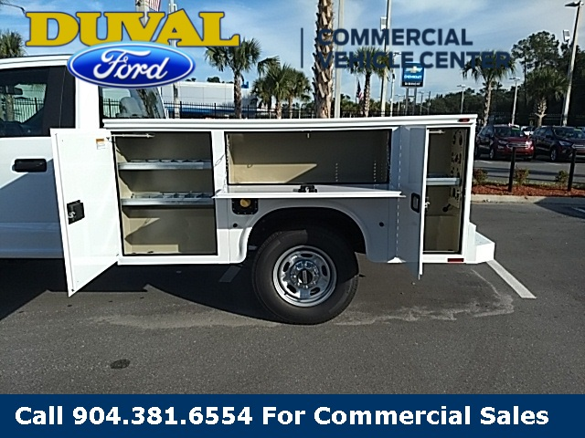 2019 F-250 Regular Cab 4x2,  Knapheide Service Body #KEC84374 - photo 9