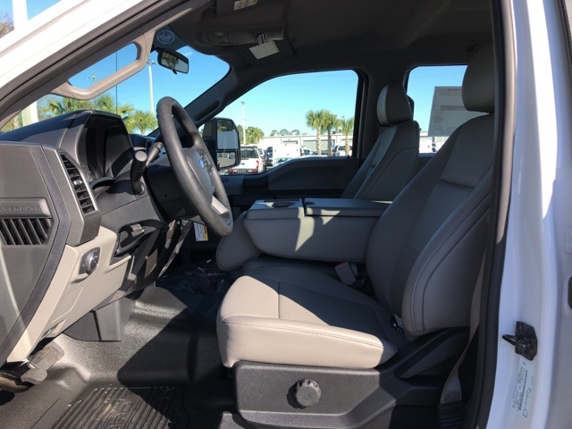 2019 F-450 Crew Cab DRW 4x4,  Cab Chassis #KED55476 - photo 5