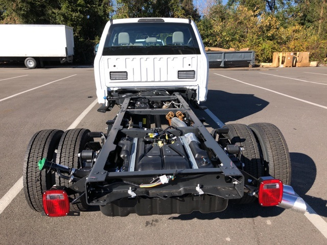 2019 F-450 Crew Cab DRW 4x4,  Cab Chassis #KED55476 - photo 10