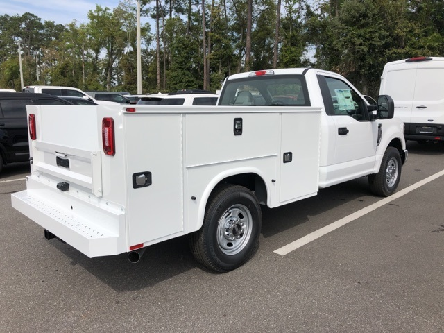 2019 F-250 Regular Cab 4x2,  Knapheide Service Body #KED87849 - photo 1