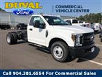 2019 F-350 Regular Cab DRW 4x2,  Cab Chassis #KEF09786 - photo 1