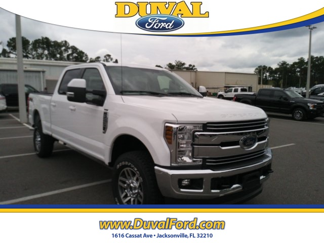 2019 F-250 Crew Cab 4x4, Pickup #KEF09956 - photo 1