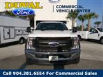 2019 F-550 Crew Cab DRW 4x4, Knapheide Rigid Side Dump Body #KEF24796 - photo 4