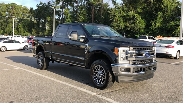 2019 F-350 Crew Cab 4x4, Pickup #KEF32073 - photo 3
